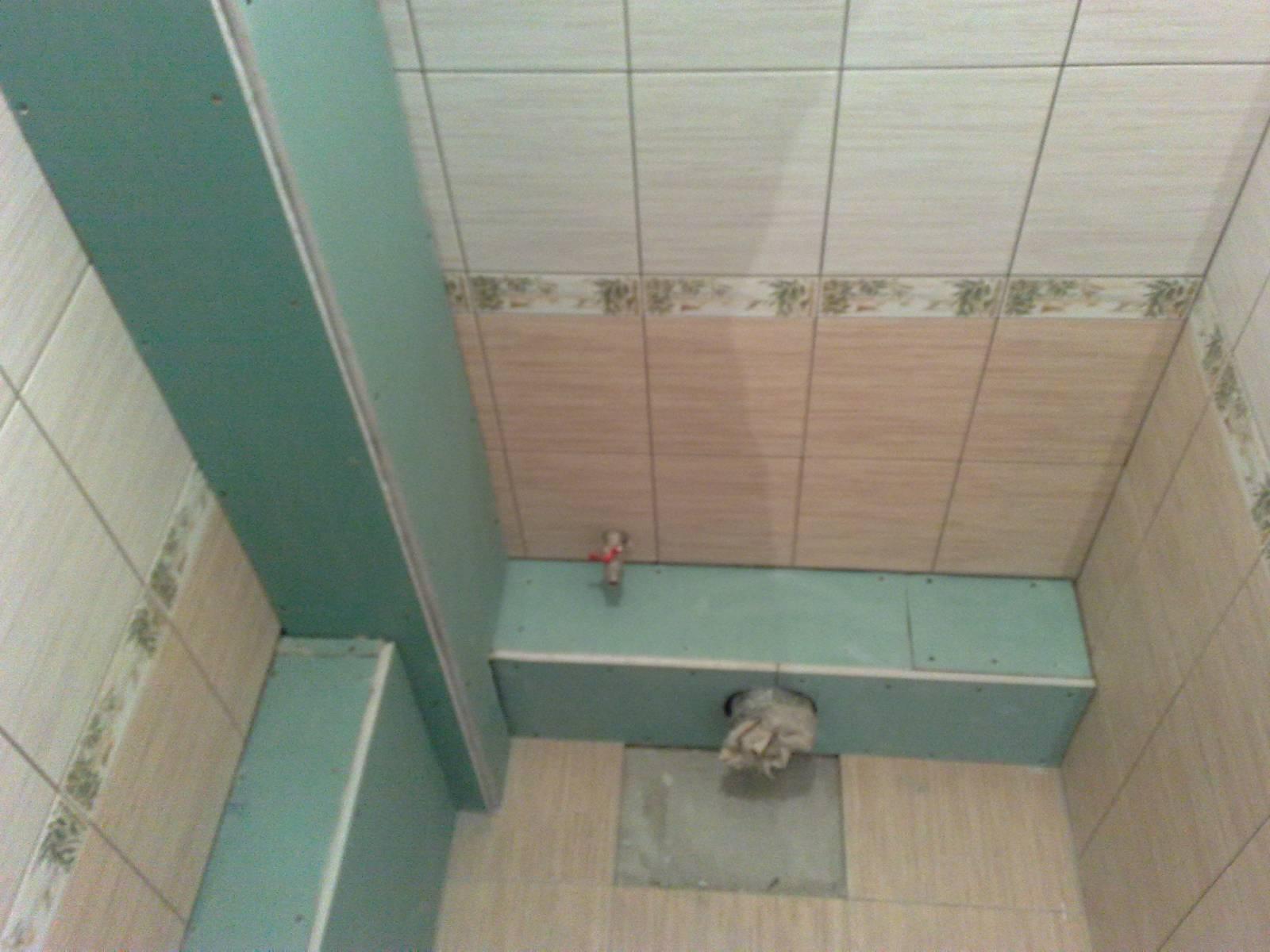 Скрытое фото в ванной 24 фотография
